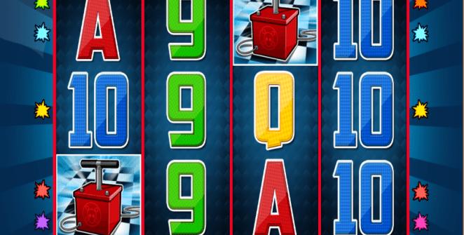 Jocul de cazino Joker Explosion online gratuit