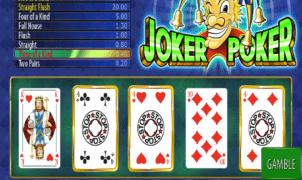Joker Poker Wazdan gratis joc ca la aparate online