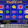 Jocuri Pacanele King of Cards Online Gratis