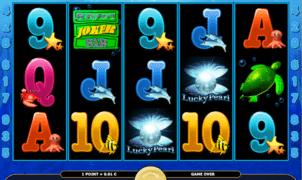 Jocul de cazino online Lucky Pearl gratuit