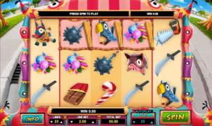 Jocuri Pacanele Mad Pinatas Online Gratis
