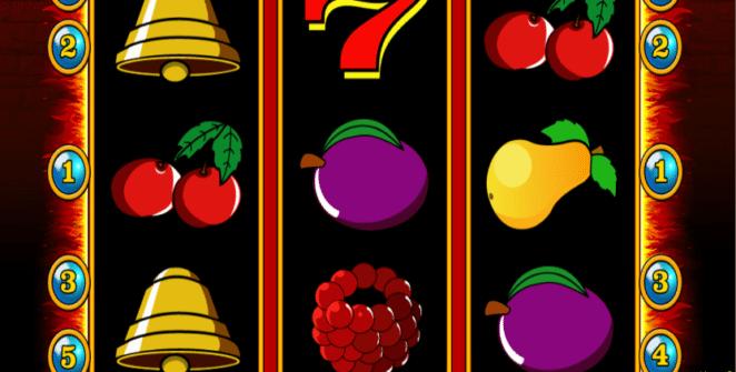 Jocul de cazino online Magic Hot gratuit