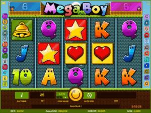 Jocuri Pacanele Mega Boy Online Gratis