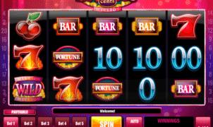 Jocul de cazino online Million Cents gratuit