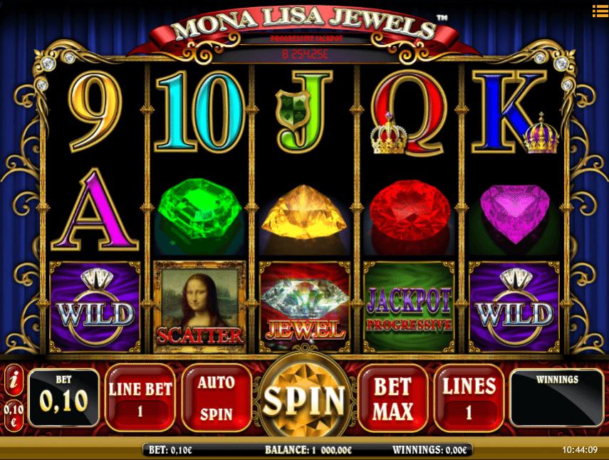 Casinocom  Online Casino  400 Welcome Bonus