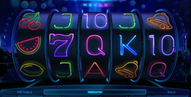 Jocul de cazino online Neon Reels gratuit