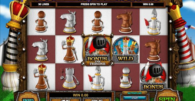 Jocul de cazino online Queen of Thrones gratuit