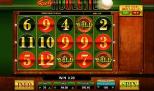 Reely Roulette gratis joc ca la aparate online