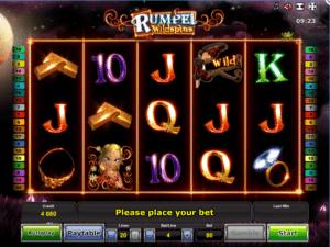 Rumpel Wildspins gratis joc ca la aparate online