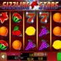 Jocul de cazino online Sizzling Stars gratuit