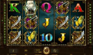 Jocul de cazino online Skulls of Legend gratuit