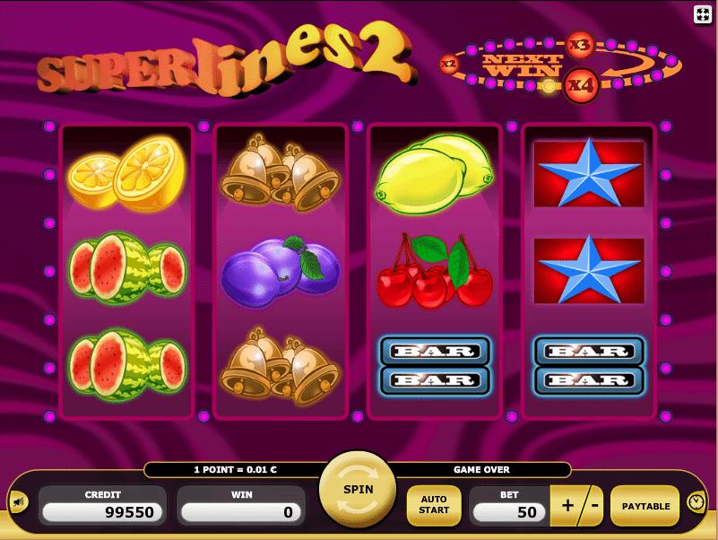 Superlines 2 gratis joc ca la aparate online