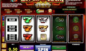Super Lucky Reels gratis joc ca la aparate online