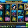 Jocul de cazino online Lord of the Ocean gratuit