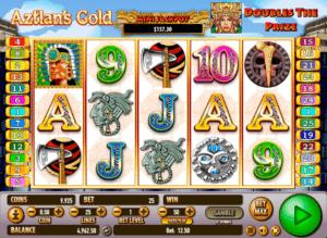 Jocul de cazino online Aztlan´s Gold gratuit