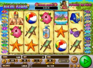Bikini Island gratis joc ca la aparate online
