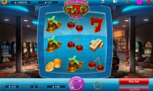 Jocuri Pacanele Booming Seven Online Gratis