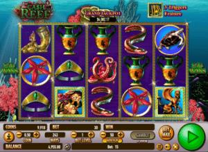 Jocuri Pacanele Cash Reef Online Gratis