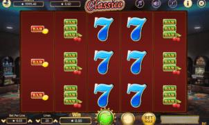 Jocuri Pacanele Classico Online Gratis