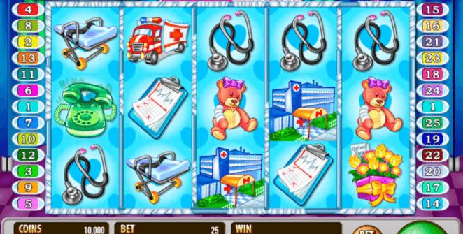 Dr. Feelgood gratis joc ca la aparate online