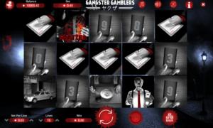 Joaca gratis pacanele Gangster Gamblers online