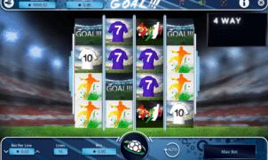 Goal!!! gratis joc ca la aparate online