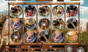 Gold Rush Habanero gratis joc ca la aparate online