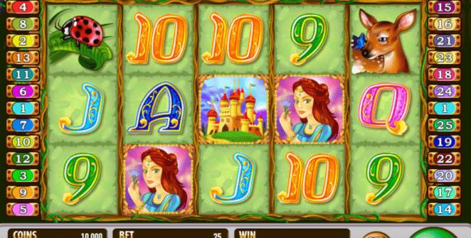 Jocuri Pacanele Golden Unicorn Online Gratis
