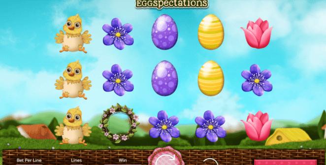 Jocuri Pacanele Great Eggspectations Online Gratis