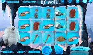 Jocul de cazino online Ice World gratuit