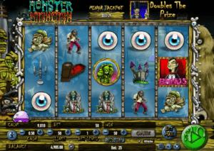 Jocuri Pacanele Online Monster Mash Cash Gratis