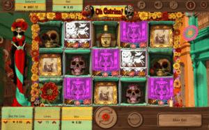 Oh Catrina! gratis joc ca la aparate online