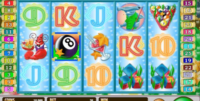 Pool Shark gratis joc ca la aparate online