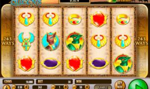 Jocul de cazino online Queen of Queens gratuit