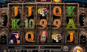 Jocul de cazino online Roman Empire gratuit