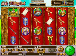 Sir Blingalot gratis joc ca la aparate online