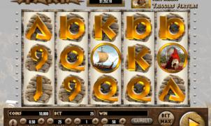 Joaca gratis pacanele Sparta online