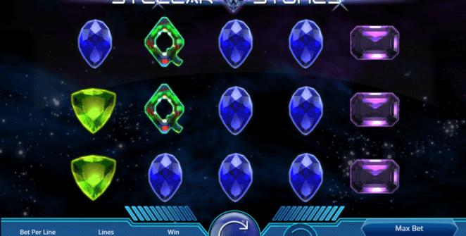 Jocul de cazino online Stellar Stones gratuit