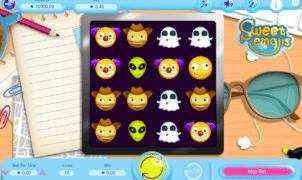 Sweet Emojis gratis joc ca la aparate online