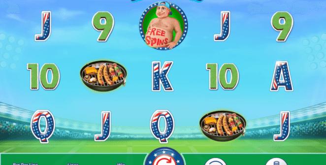 Joaca gratis pacanele Tailgating online