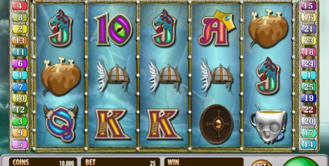 Jocul de cazino online Vikings Plunder gratuit