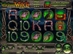 Wicked Witch gratis joc ca la aparate online