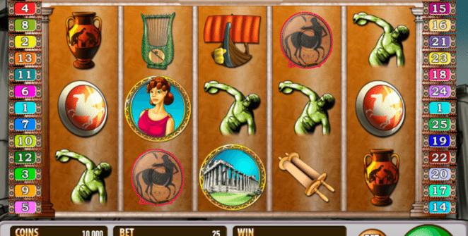Jocuri Pacanele Zeus 2 Online Gratis