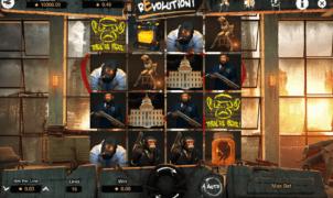 Jocul de cazino online Revolution gratuit