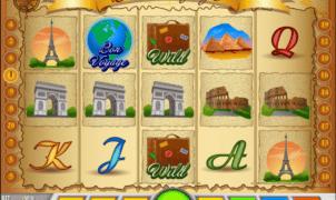 Jocul de cazino online Bon Voyage gratuit