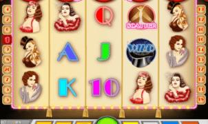 Cabaret gratis joc ca la aparate online