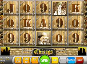 Jocul de cazino online Chicago SGS gratuit