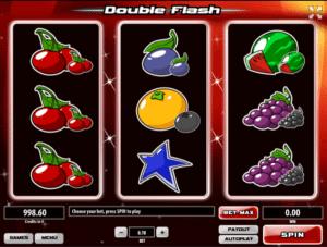 Jocul de cazino online Double Flash gratuit