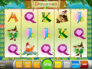 Jocul de cazino online Dwarves gratuit