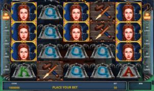 Jocul de cazino online Eternal Desire gratuit
